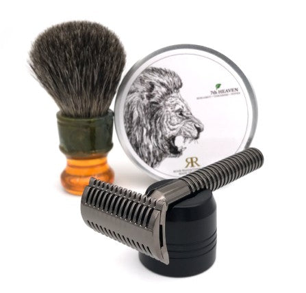 great shaving sets - save up to 20%