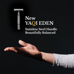 yaqi eden safety razor