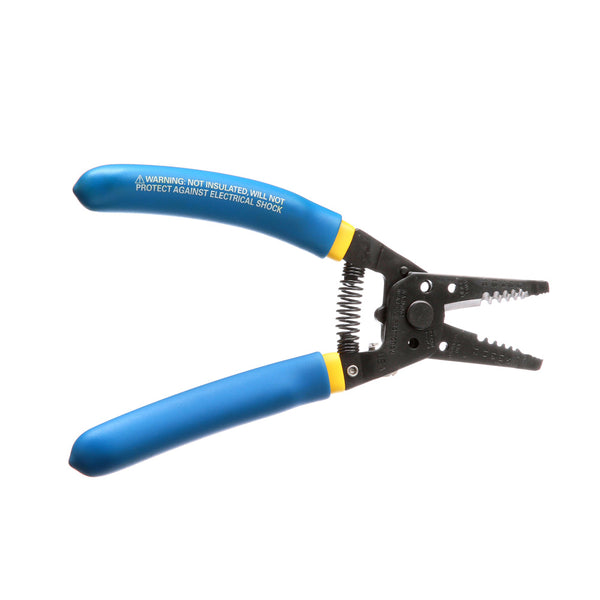 Solid and Stranded Copper Wire Stripper and Cutter