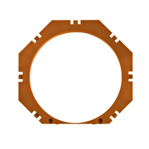 "NUVO 6.5"" In-Ceiling Speaker Bracket"