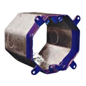 Hubbell Concrete Ring 4X4IN