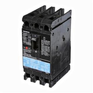 Siemens ED 40A 3Phase 3-Pole Breaker
