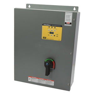 Hubbell SPD Panel with Disconnect, 320KA, 3PH 347/600V