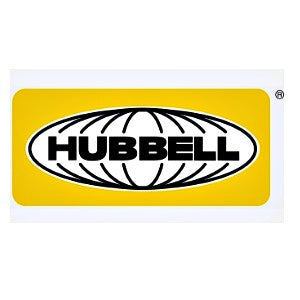 Hubbell One Gang 16 IN 1 In-Use Cover EN/FR