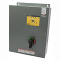 Hubbell SPD Panel with Disconnect, 160KA, 3PH 240/120V