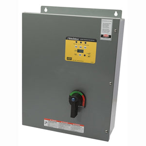 Hubbell SPD Panel with Disconnect, 160KA, 120/240V
