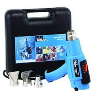 Ideal Heat Elite Pro Heat Gun Kit 1020F 550C