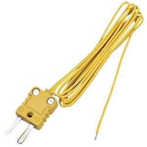 Ideal Beaded K-type Thermocouple