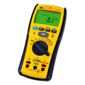 Ideal Insulation Tester
