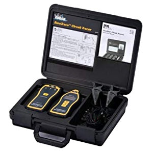 Ideal 957 SureTrace™ Open/Closed Circuit Tracer Kit