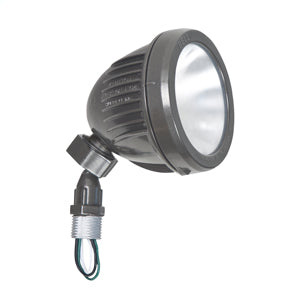 Hubbell LED 1000 Lumen 13W LED Swivel Floodlights