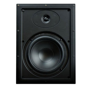 "NUVO Series 2 6.5"" In-Wall Speakers"