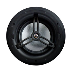 "NUVO Series 4 8"" Angled In-Ceiling Speaker"