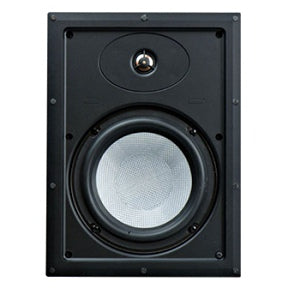 "NUVO Series 4 6.5"" In-Wall Speaker"