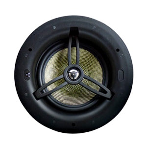 "NUVO Series 6 8"" Angled In-Ceiling Speaker"