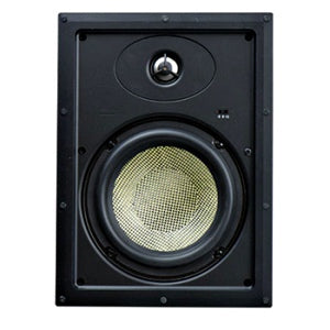 "NUVO Series 6 6.5"" In-Wall Speaker"