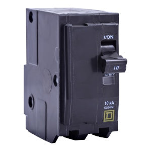 Square-D Plug-In 30A 2-Pole Breaker