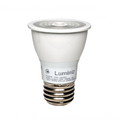 Luminiz 8W PAR16 Warm White 3000K