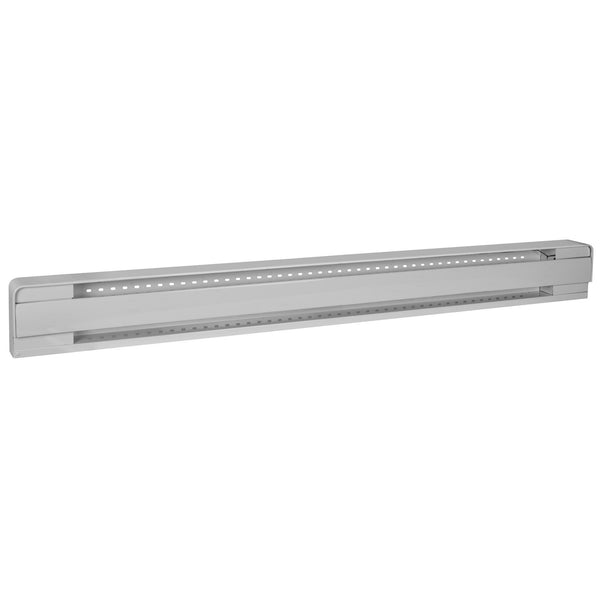 Stelpro Baseboard Heater White 1250W 240V 57""