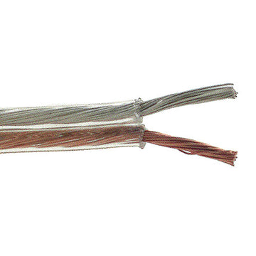 16/2 Ft4, Speaker Wire, 300M, Non-Shielded