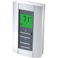Honeywell 12VDC Low Voltage Master Thermostat