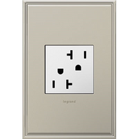 WP-20A-OUTLET-White