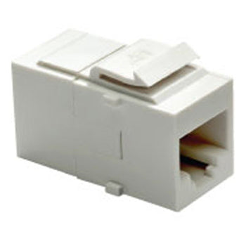 CAT 5e RJ45 DATA COUPLER INSERT