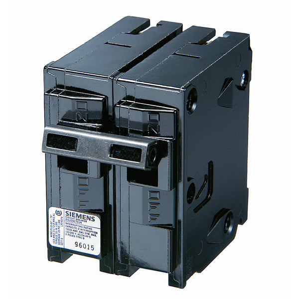 40A 2 Pole 120/240V Type Q Breaker