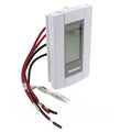 Honeywell 7Day DPST Radiant Floor Heat Thermostat