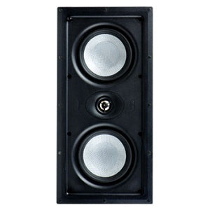 "NUVO Series 4 5.25"" In-Wall LCR Speaker"