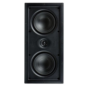 "NUVO Series 2 5.25"" In-Wall LCR Speaker"