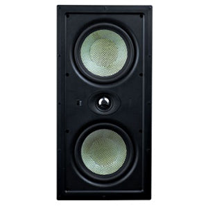 "NUVO Series 6 6.5"" In-Wall LCR Speaker"