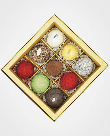 buy chocolate truffles india send gift sweets online delhi gurgaon