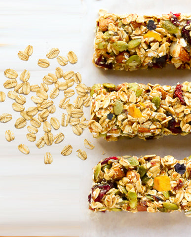 buy send Fruit and nut granola bar gift sweets online india luxury premium