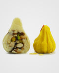Modak - Assortment (dryfruit stuffed)