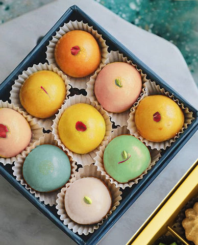 peda india sweets desserts