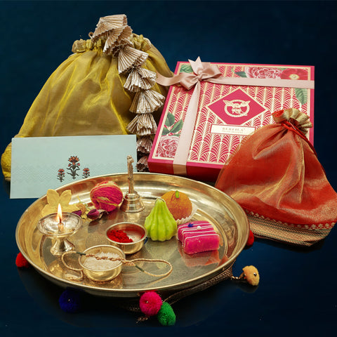 Buy Send Rakhi Gift India