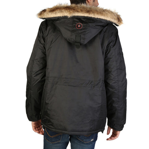 Geographical Norway - Bantou_man