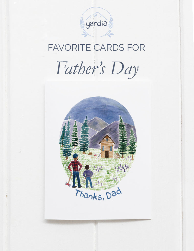 Favorite Father's Day Cards