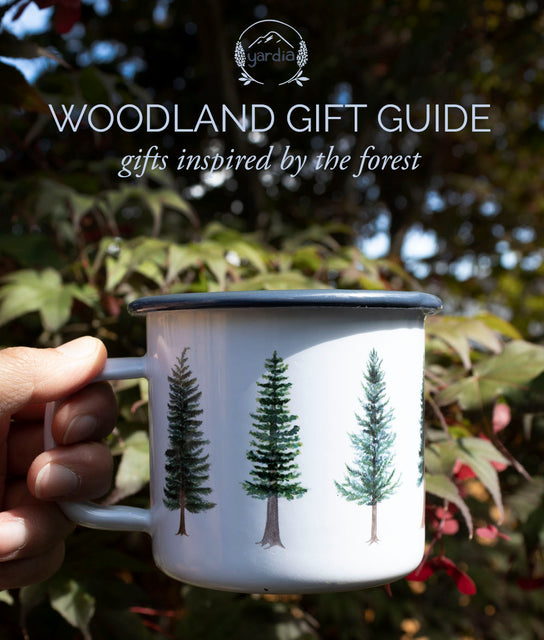 Woodland Gift Guide