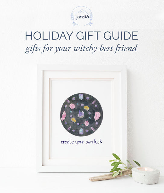 Magical Gifts for Witchy Women