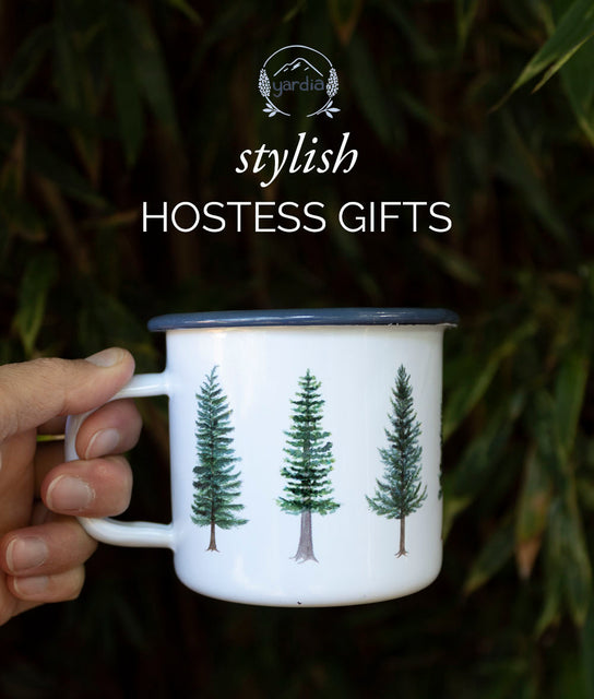 Stylish Hostess Gifts