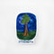 Strength Tree Sticker