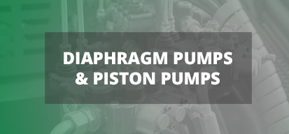 Diaphragm Pumps & Piston Pumps
