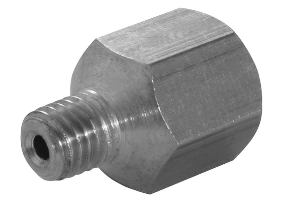 Straight Lubrication Adaptors