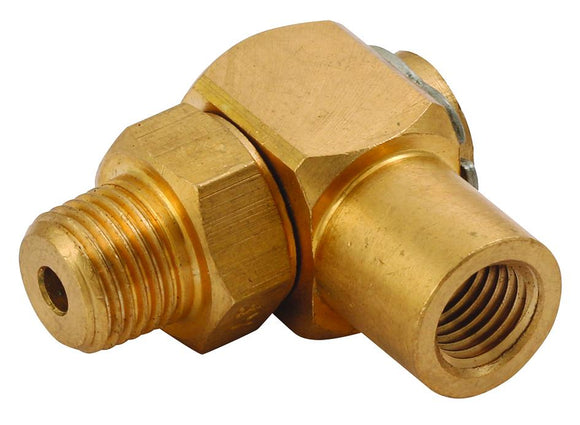 Banjo Swivel Elbow Fittings