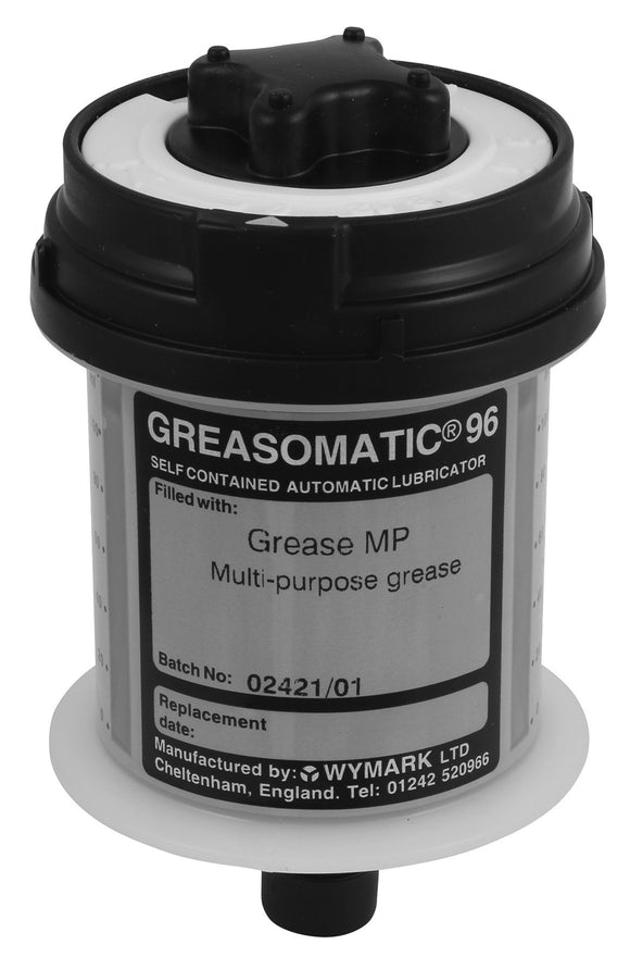 Greasomatic Lubricators