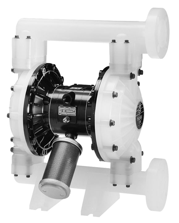 Graco Husky 2150 Pumps