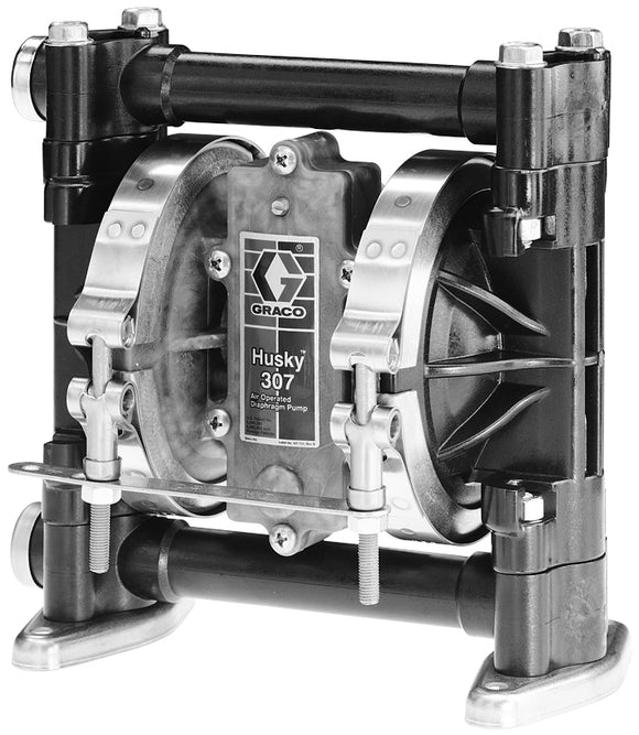 Graco Husky 307 Pumps
