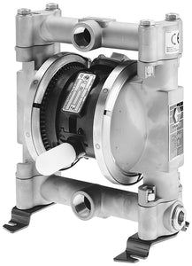 Graco Husky 515 Pumps